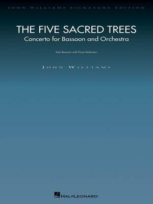 John Williams: The Five Sacred Trees