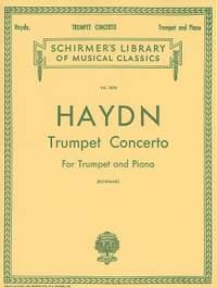 Franz Joseph Haydn: Trumpet Concerto