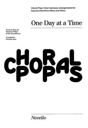 Kris Kristofferson_Marijohn Wilkin: One Day At A Time