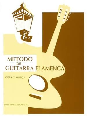 Blanc composer: Metodo De Guitarra Flamenca Product Image