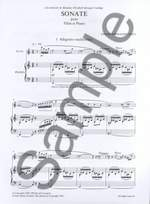 Francis Poulenc: Sonata For Flute And Piano Product Image