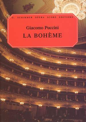 Giacomo Puccini: La Boh?me