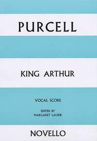 Henry Purcell: King Arthur