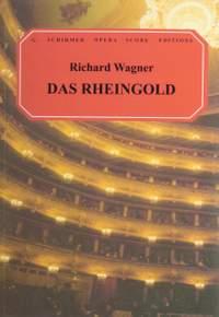 Richard Wagner: Das Rheingold