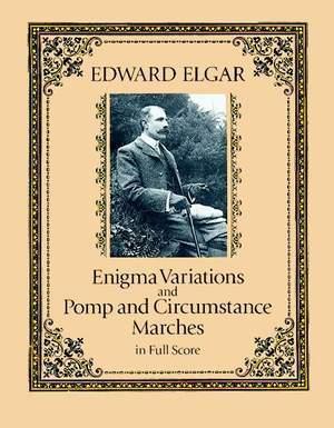 Edward Elgar: Enigma Variations & Pomp & Circumstance Marches