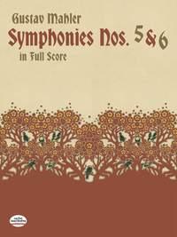 Mahler, G: Symphonies Nos.5 And 6