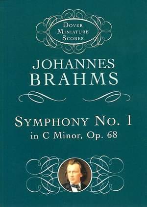 Johannes Brahms: Symphony No.1 In C Minor Op.68
