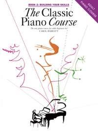 The Classic Piano Course Book 2