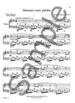 Gabriel Fauré: Album Of Piano Pieces Product Image