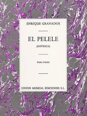 El Pelele From Goyesca