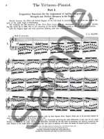 Charles-Louis Hanon: Hanon: The Virtuoso Pianist - Complete Product Image