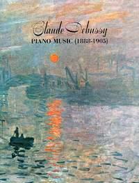 Claude Debussy: Piano Music