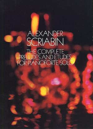 Alexander Scriabin: The Complete Preludes and Etudes Product Image