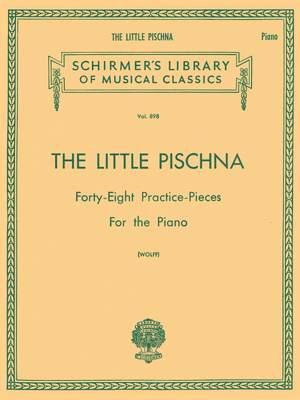 Josef Pischna: Little Pischna (48 Practice Pieces)
