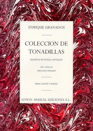 Coleccion De Tonadillas