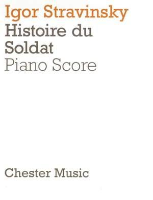 Igor Stravinsky: The Soldier's Tale