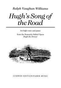 Ralph Vaughan Williams: Hugh's Song Of The Road