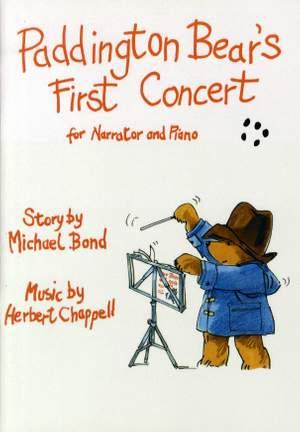 Herbert Chappell: Paddington Bear's First Concert