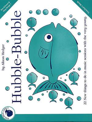 Alison Hedger: Hubble-Bubble
