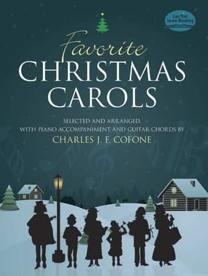 Favorite Christmas Carols (Cofone)