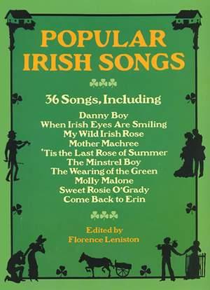 Popular Irish Songs