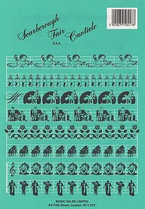 Paul Simon_Simon & Garfunkel: Scarborough Fair/Canticle