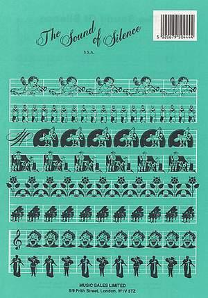 Paul Simon_Simon & Garfunkel: The Sound of Silence