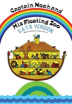 Joseph Horovitz_Michael Flanders: Captain Noah And His Floating Zoo