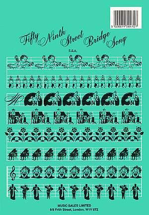 Paul Simon: Fifty-Ninth Street Bridge Song (Feelin'Groovy)