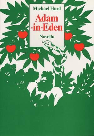 Michael Hurd: Adam-In-Eden