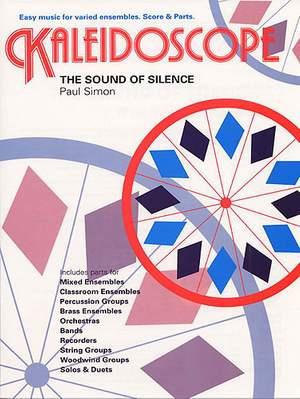 Paul Simon_Simon & Garfunkel: Kaleidoscope: The Sound Of Silence