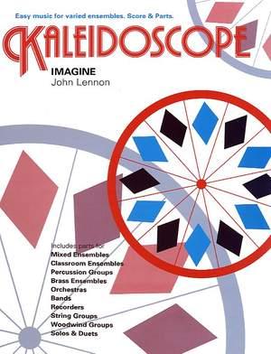 John Lennon: Kaleidoscope: Imagine