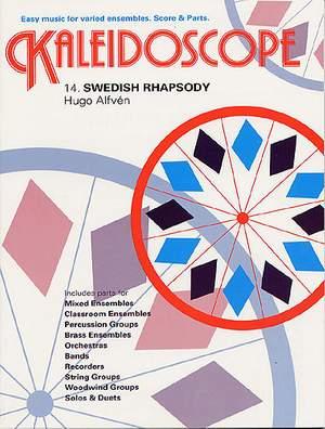 Hugo Alfvén: Kaleidoscope: Swedish Rhapsody