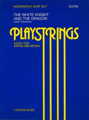 John Cameron: Playstrings Moderately Easy No. 7