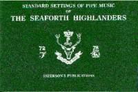 Standard Settings Of Pipe Music