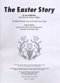 Jan Holdstock: The Easter Story