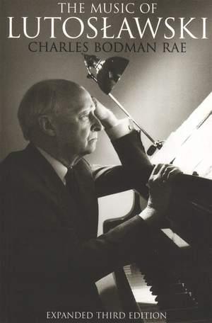 The Music of Lutoslawski