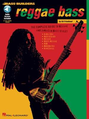 Reggae Bass Product Image