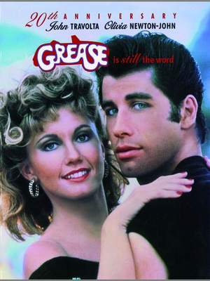 W. Casey_J. Jacobs: Grease. 20th Anniversary Edition (PVG)