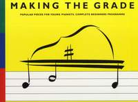 Making The Grade: Complete Beginners' Programme