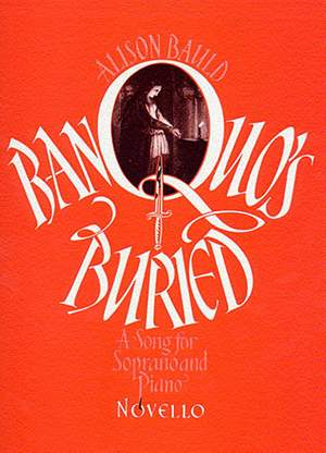 Alison Bauld: Banquo's Buried