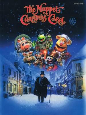 Paul Williams: The Muppet Christmas Carol