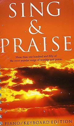 Sing & Praise