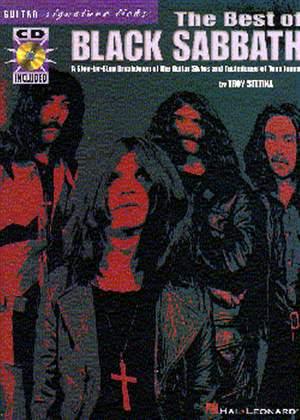 Howard Epstein: The Best of Black Sabbath
