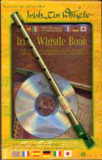 Waltons Irish Tin Whistle