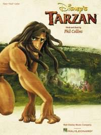 Phil Collins: Tarzan