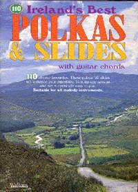 110 Ireland's Best Polkas And Slides