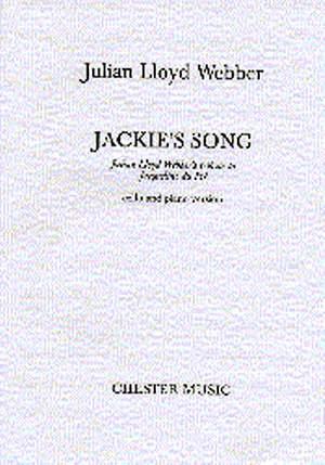 Julian Lloyd Webber: Jackie's Song