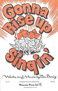 Don Besig: Gonna Rise Up Singin'