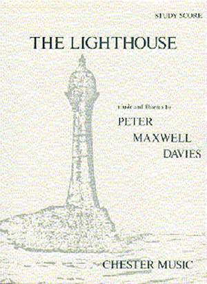 Peter Maxwell Davies: The Lighthouse